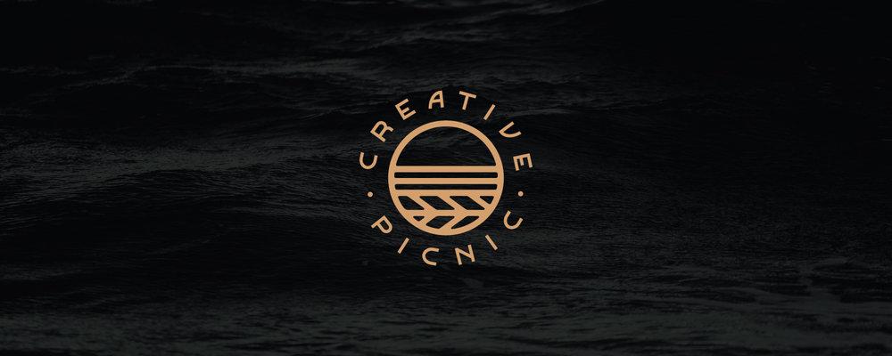 Creative Picnic - Logo & Brand Identity Design