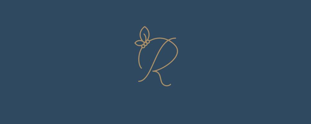 Restored 316 - logo & brand identity design by Melissa Yeager