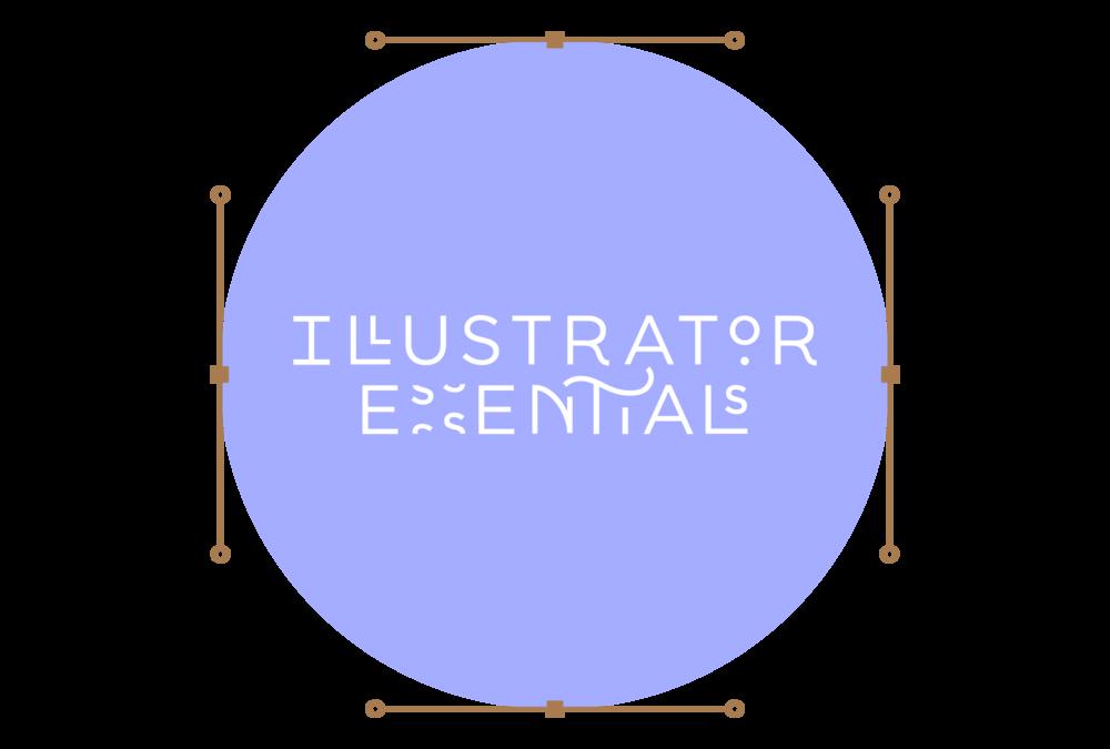 Illustrator Essentials