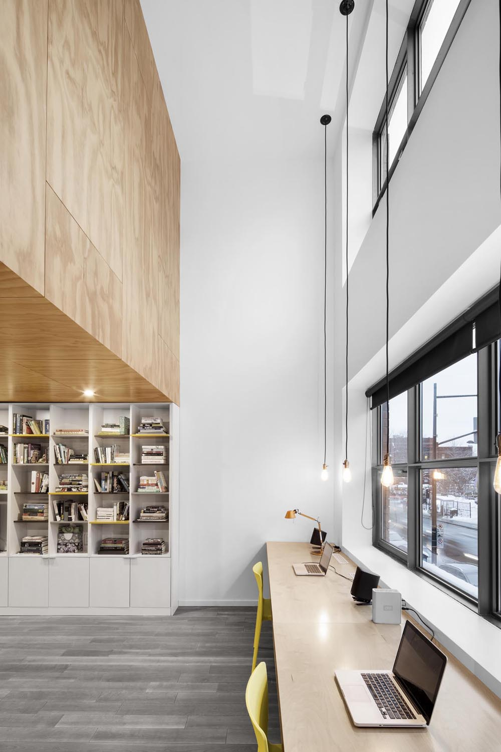 Apartment / Naturehumaine