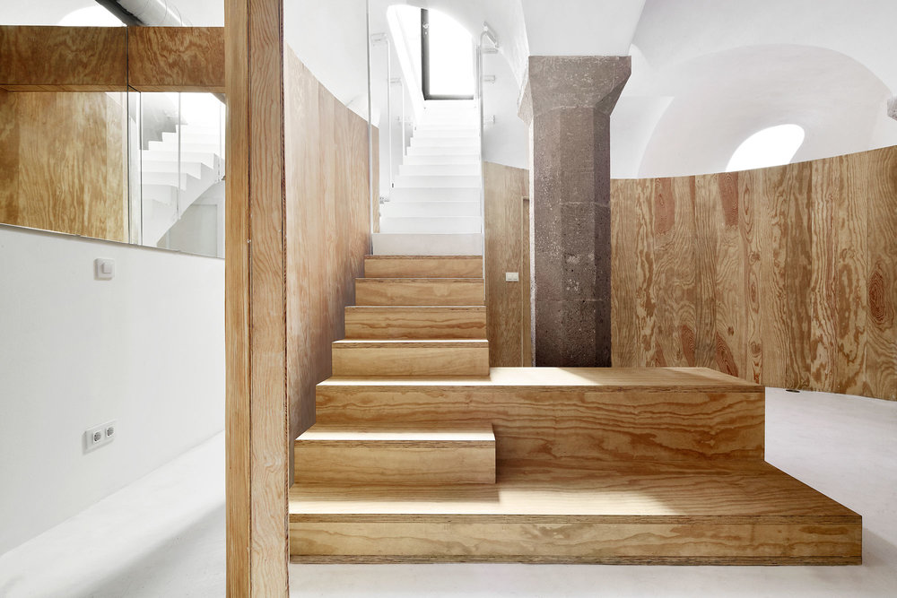 Apartment / RAS Arquitectura