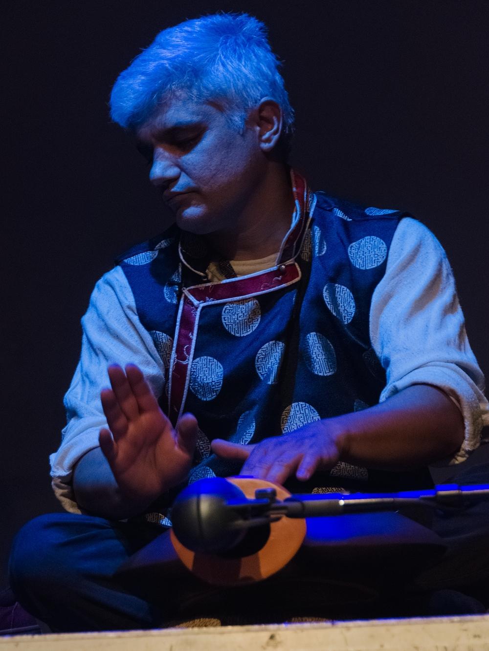 Michel Tyabji