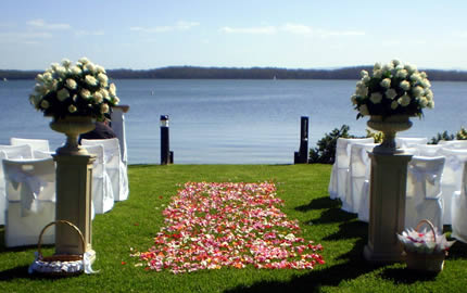 Top 10 Lake Mac Newcastle Wedding Singer Ben Hanley