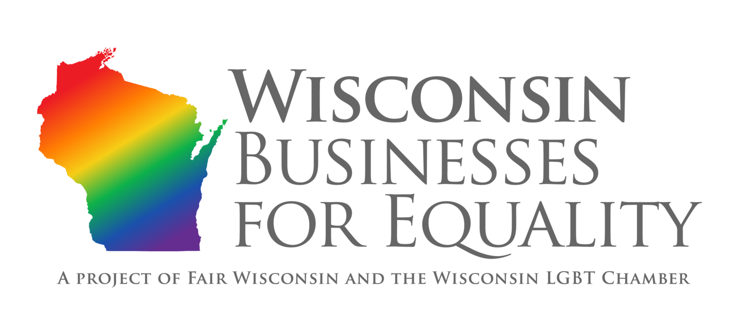 Wisconsin Businesses for Equality