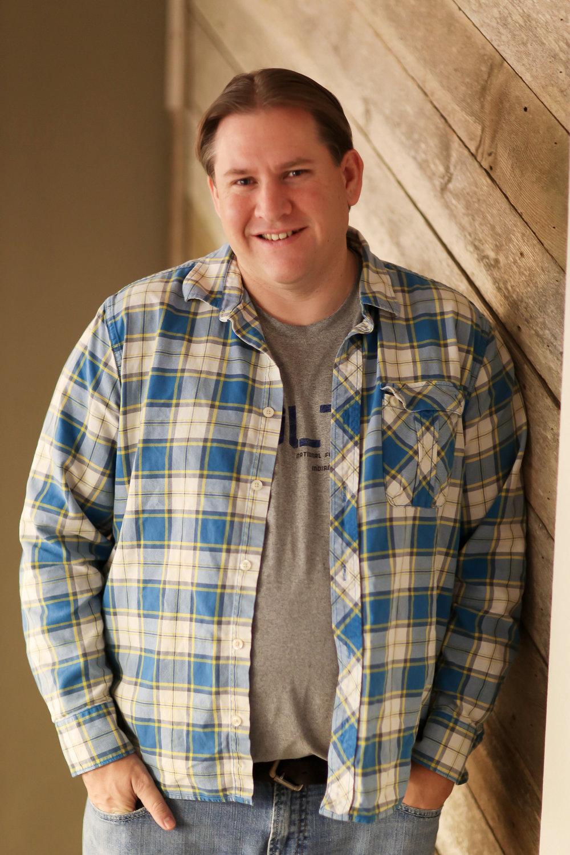 Nate Dunlevy, Elder