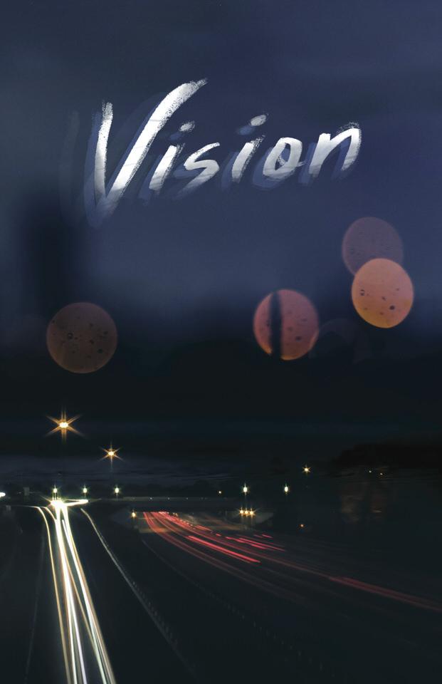 Vision | fall 2017