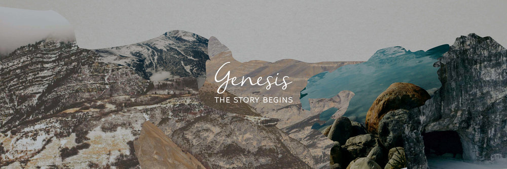 Genesis: The Story Begins | fall 2016