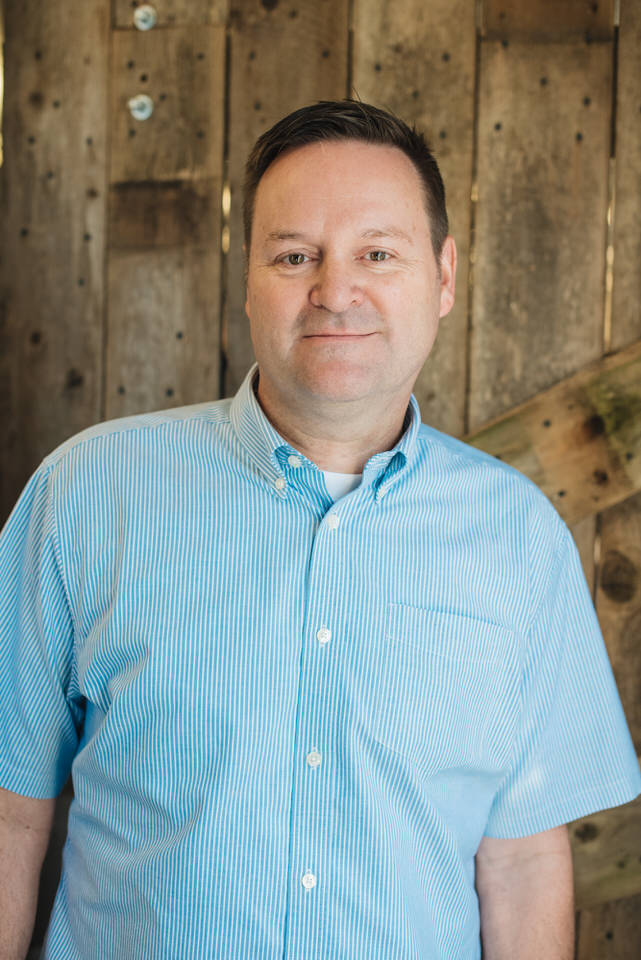 Jonathan Collord  Elder