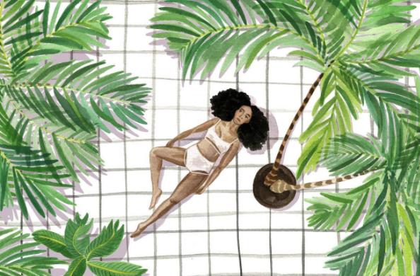 Illustration by Angela Mckay