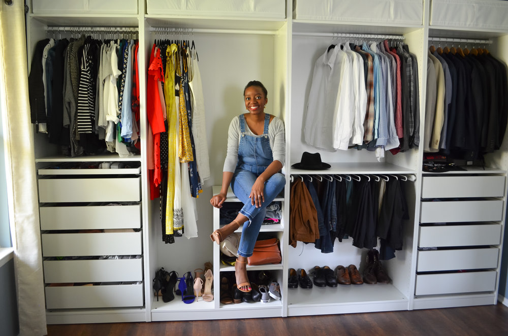I Hope You Enjoyed This Peek Into Our Closet! Iu0027d Love To Hear Your  Experience Of Creating/organizing Your Closet! You Can Comment Below Or  Find Me On ...