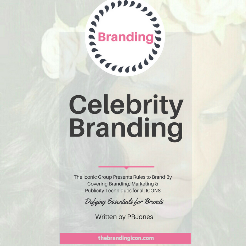 This type of branding focuses on how an entity commercializes on maintain fame or a high-level status in society. They typically use a combination of content, appearances, products, social media, gossip and notoriety to retain attention and followers. If you didn't know already, this is a business model that many social influencers use to maintain relevancy. One may play on the fact of being well known, well liked or even disliked to keep a streamline of attention. This strategy can bring about endorsements, appearances, brand ambassador roles and continued association of similar brands.   For more information about this technique and how The Branding Icon can assist your brand in the many forms of branding, marketing and publicity, please email info@thebrandingicon.com  or visit my website  www.thebrandingicon.com . Interested in booking a branding session check out my session info  here    Join my new  brand  support group on Facebook:  Icons Only: Brands That Ignite  and also like my page  The Branding Icon