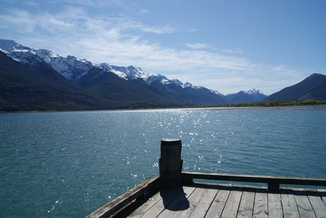 Glenorchy, Queenstown, advertising, photoshoot, on location, Halo, Producer, lakes, mountains, Production
