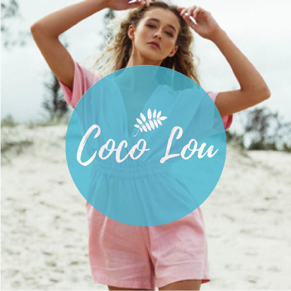 Copy of Coco-Lou the Label