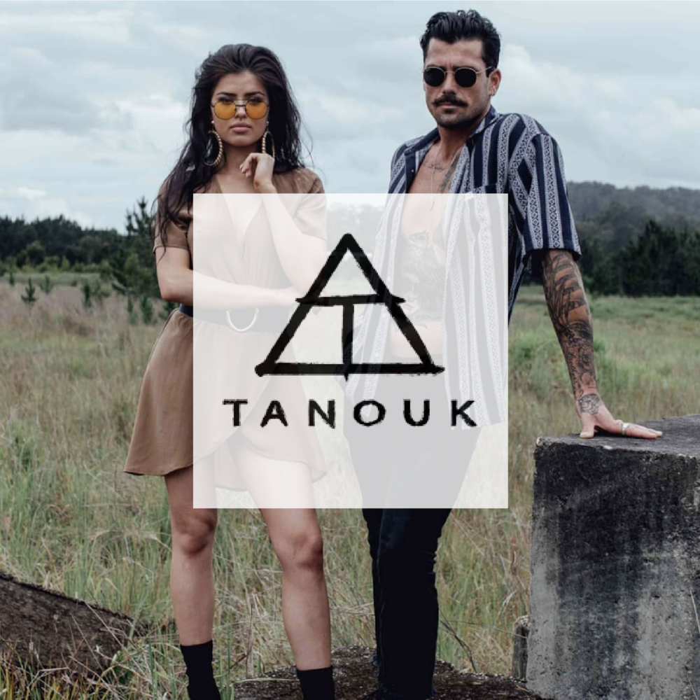 Copy of Tanouk Apparel