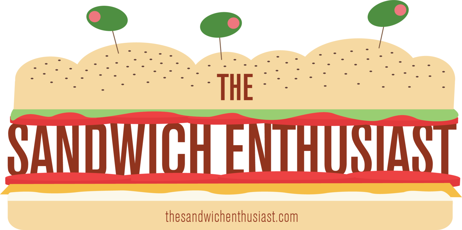 The Sandwich Enthusiast