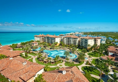 Beaches Turks & Caicos (Family Friendly)