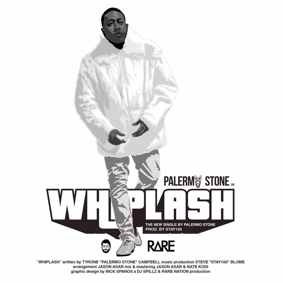 Palermo Stone Whiplash