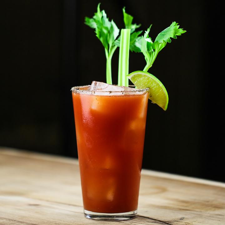 Bloody Mary Photo via Google