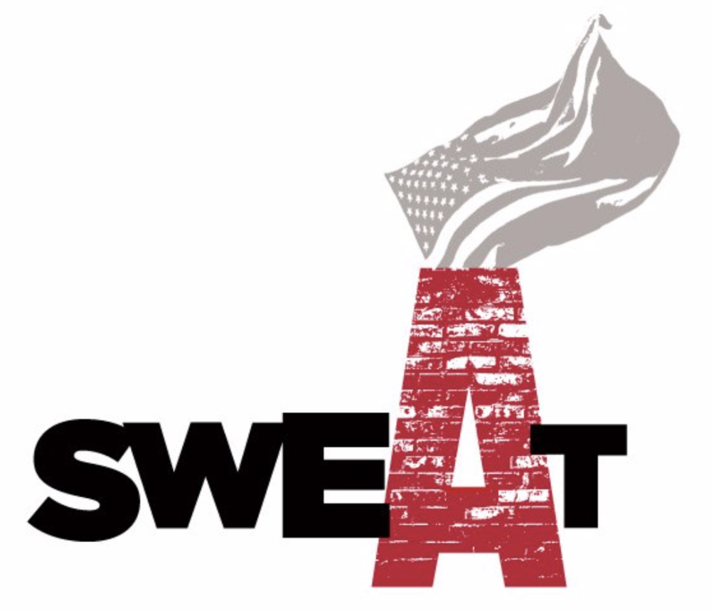 Sweat coming to Pittsburgh Public Theater. Nov. 8th through Dec. 8th.