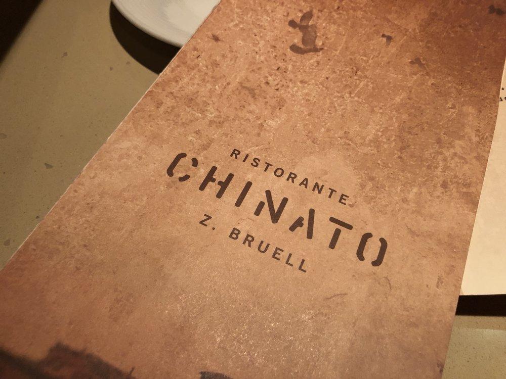 Chinato Restorante