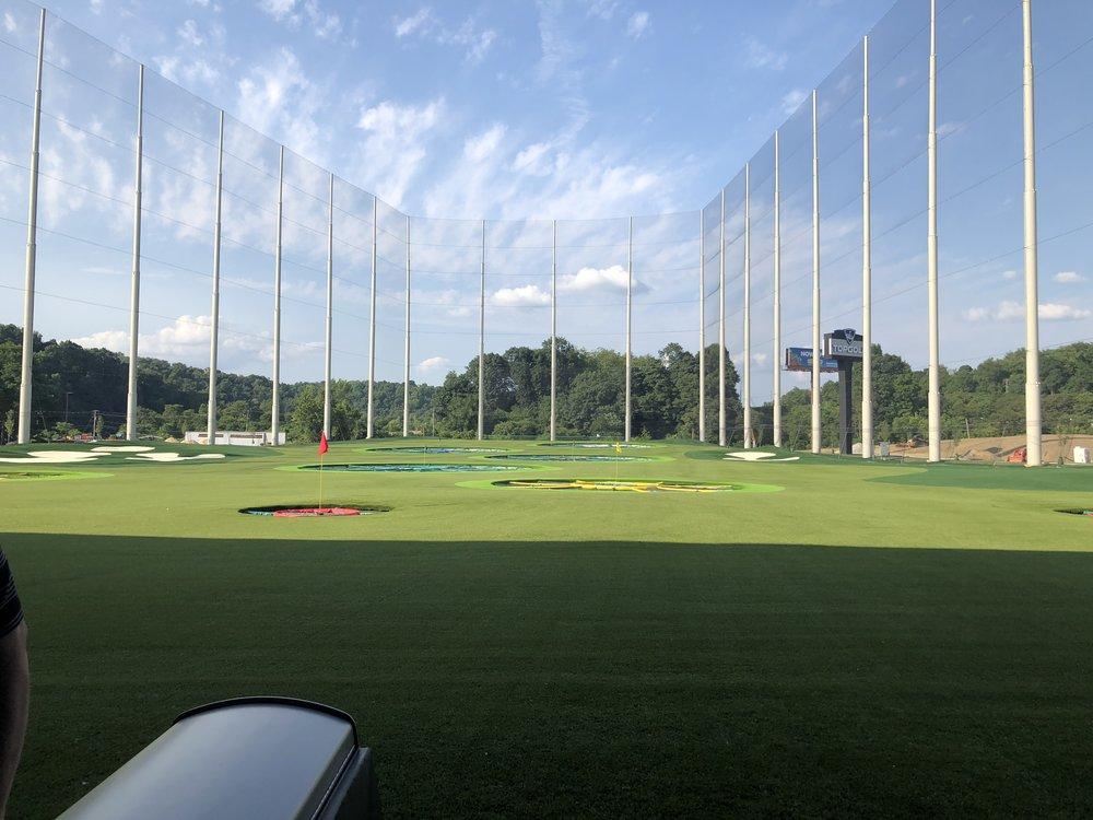 Top Golf Pittsburgh