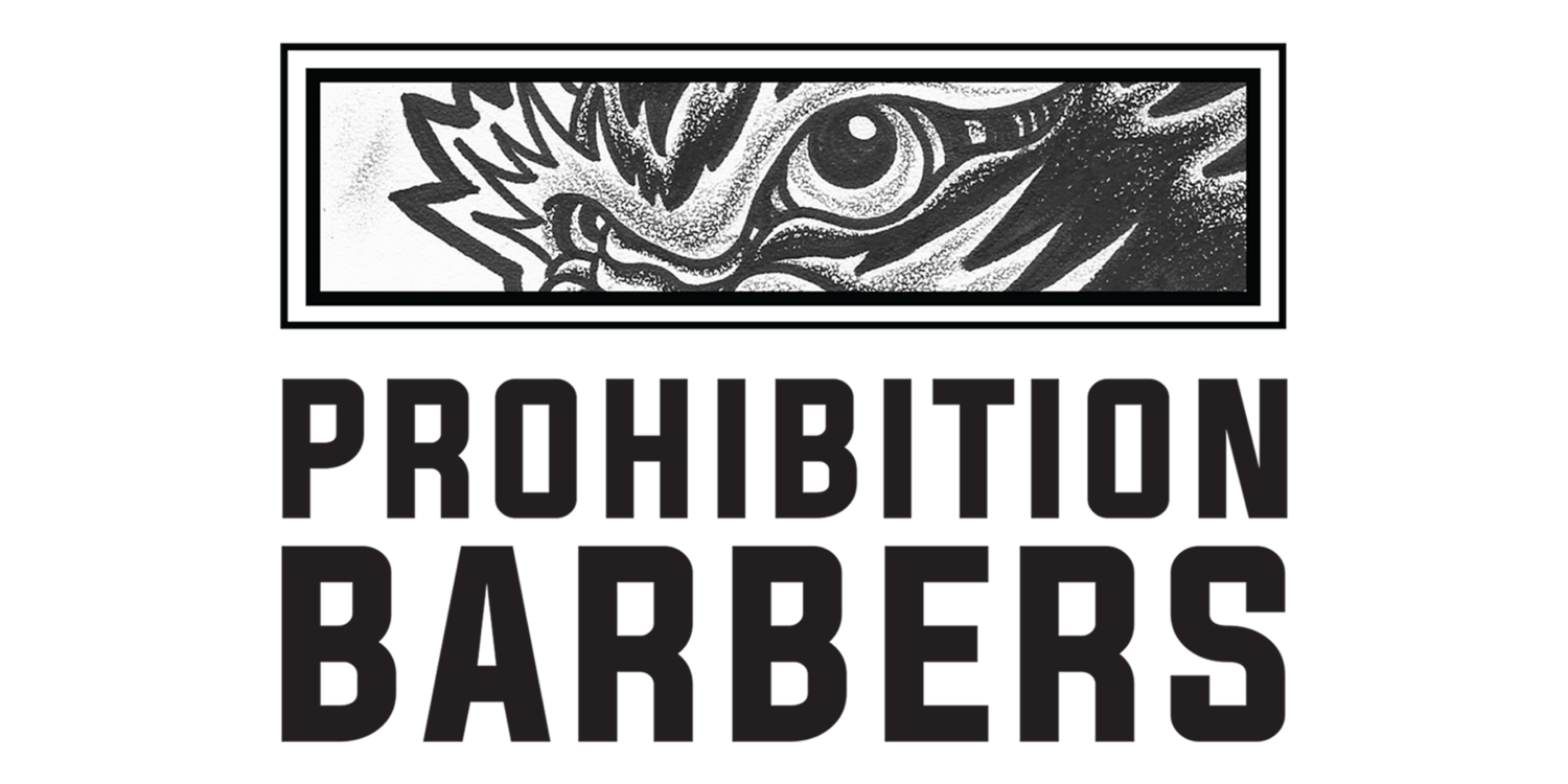 Prohibition Barbers