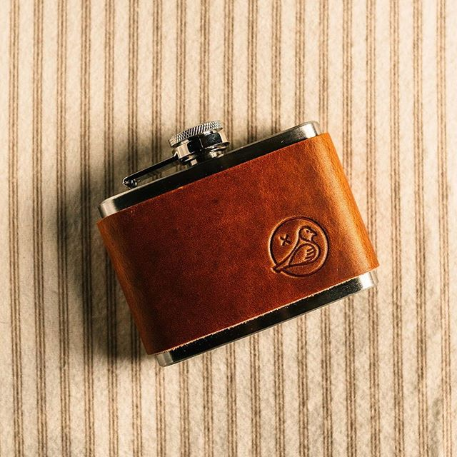 For anyone who was hoping to snag a flask for the holidays, we're sorry. Restock coming soon! 📷@zacharybenard