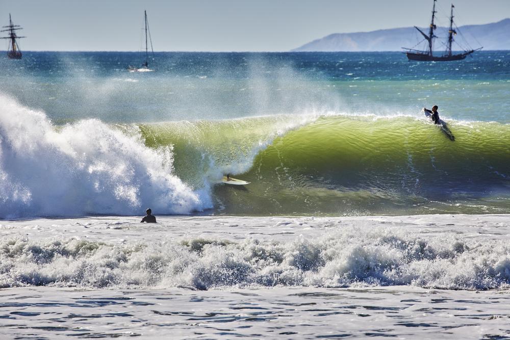 Sean Hayes, Ventura CA 2016