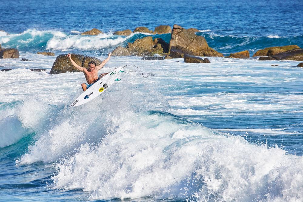 Timmy Curran, Cabo San Lucas 2016