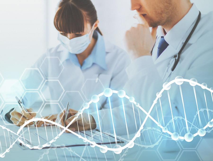 Deconstructed me – What I learned about myself through DNA