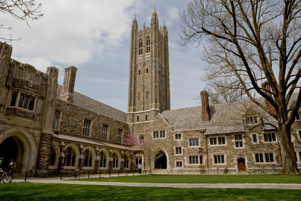 The Global Governance Forum will be held on Princeton University's historic 500-acre campus.