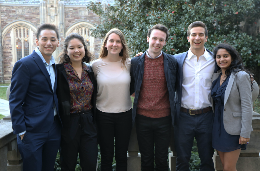 Meet Our Team Princeton Us China Coalition