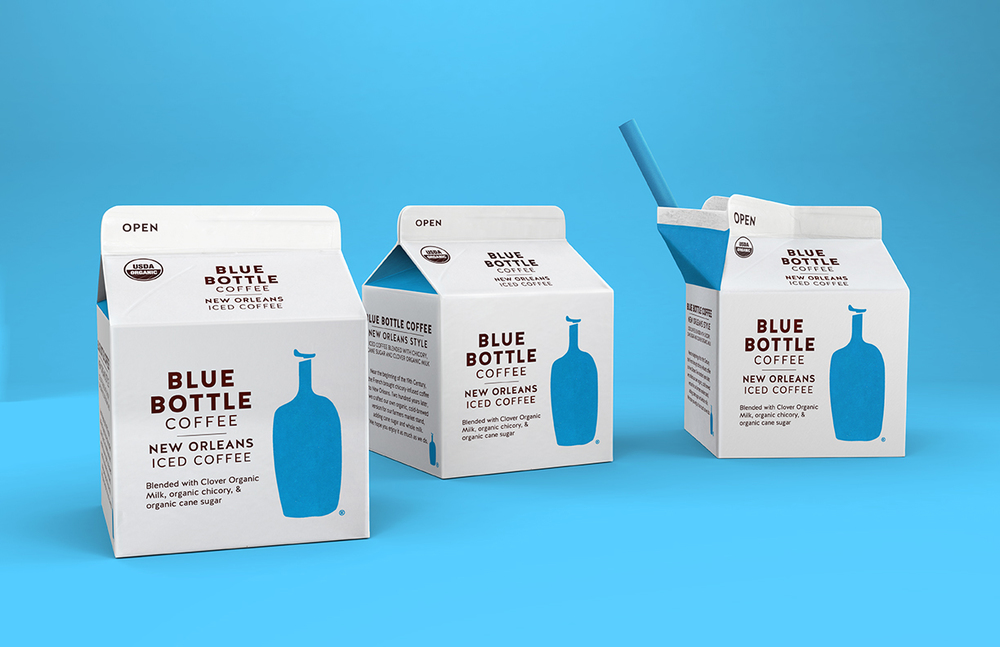 Copy of Copy of Blue Bottle