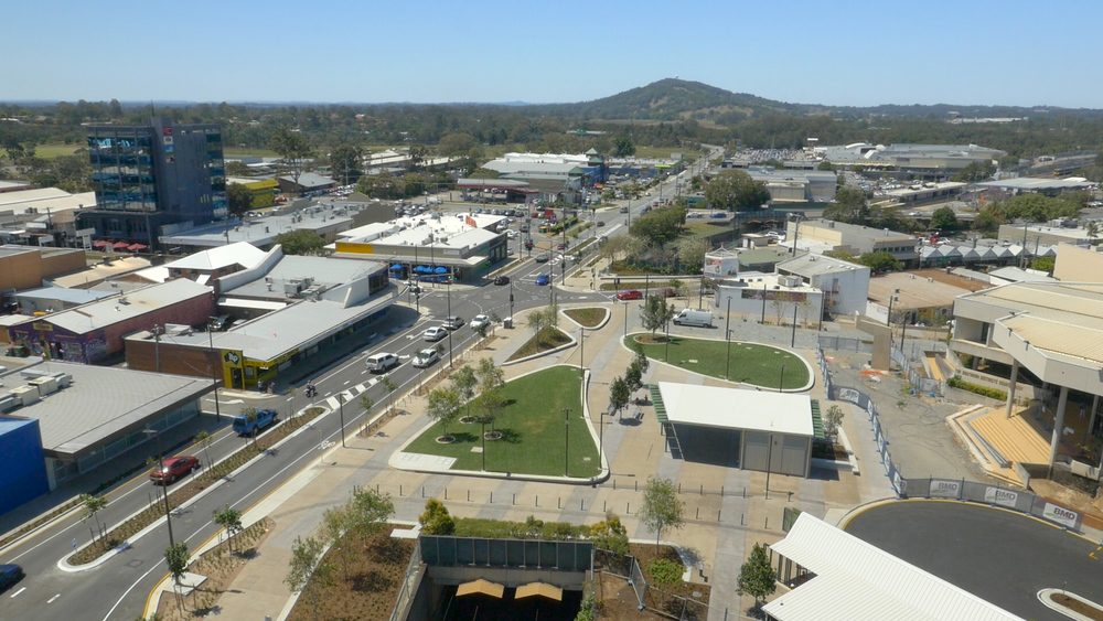 Beenleigh Town Square