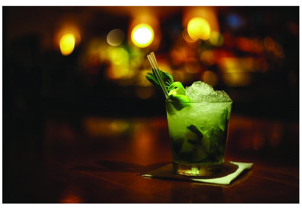 woolloomooloo cocktails