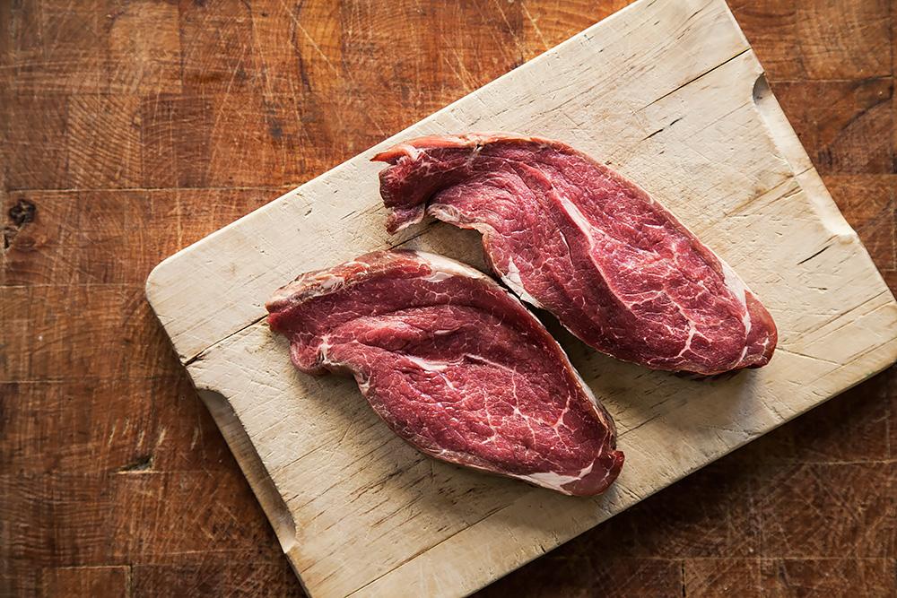 Ranch steak hovězí