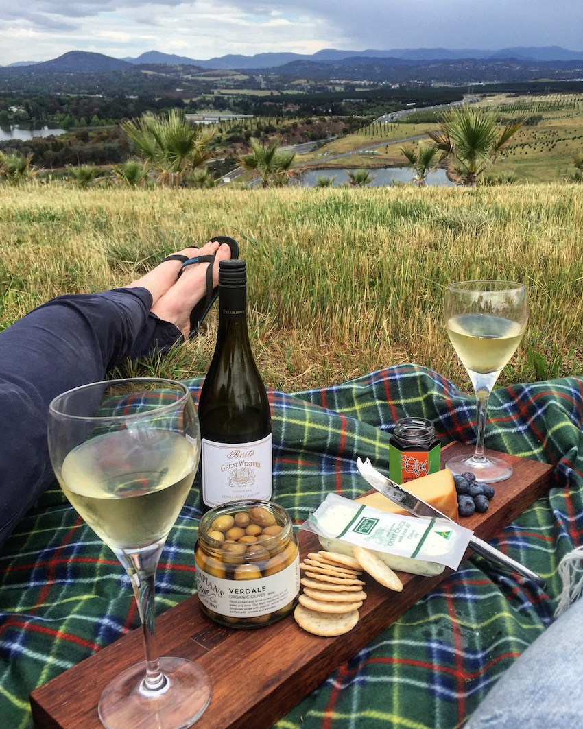 Enjoying food with loved ones is one of life's simple pleasures.
