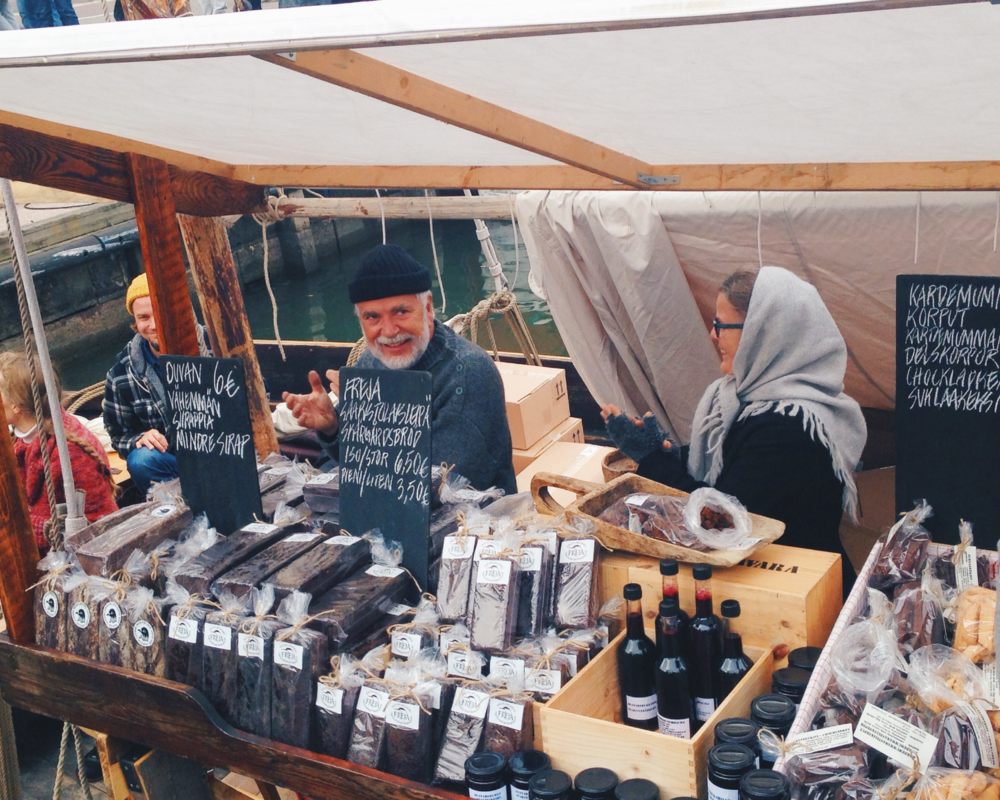Helsinki's Baltic Herring Market is the ultimate Nordic food festival and one of the oldest ongoing events in Finland. Much more than a seafood lover's dream, the market is a celebration of Finnish food and offers tremendous insight into Finnish culture and traditions.