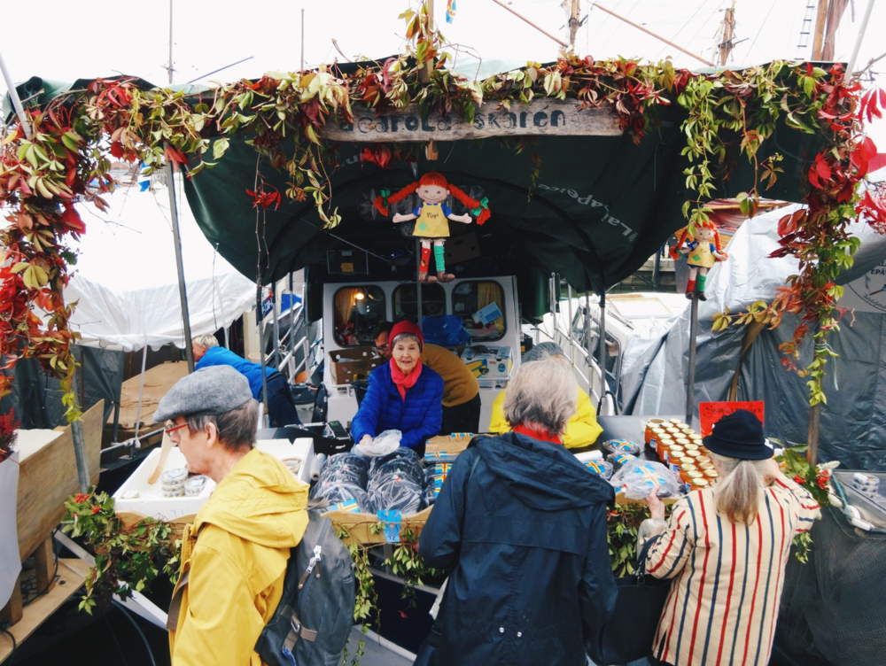 Helsinki's Baltic Herring Market is the ultimate Nordic food festival and the longest ongoing event held in Finland. Much more than a seafood lover's dream, the market is a celebration of Finnish food and offers tremendous insight into Finnish culture and traditions.