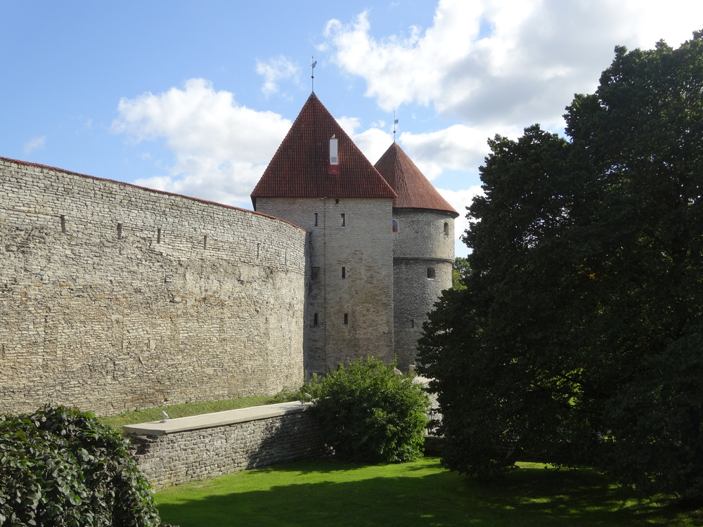 Top 9 things to do in Tallinn: Kiek in de Kök