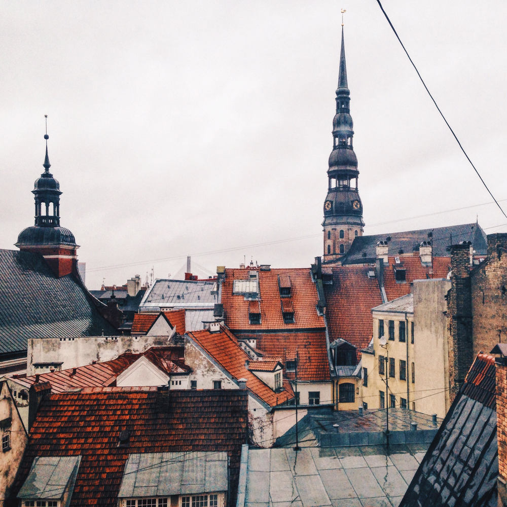 How to Spend the Perfect Three Days in Latvia