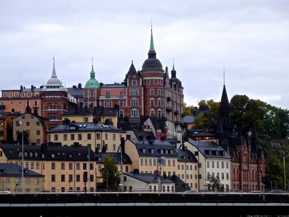 Hotel Hornsgatan Stockholm Sweden Review