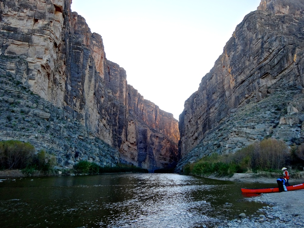 The Perfect Weekend Road Trip: West Texas and Big Bend