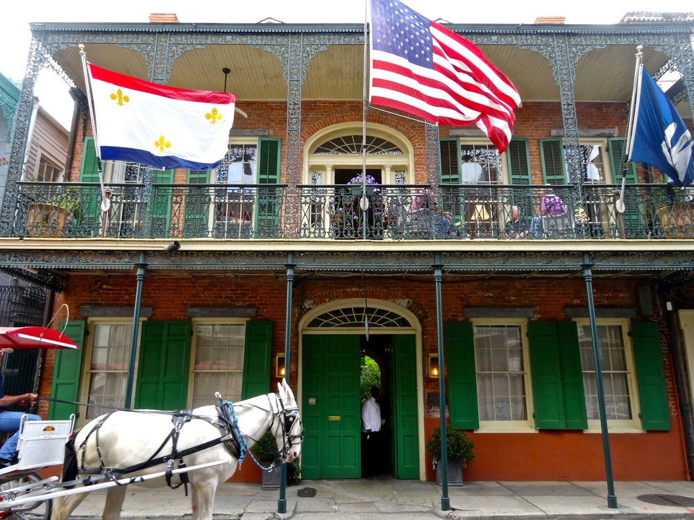 Soniat House: The Belle of New Orleans