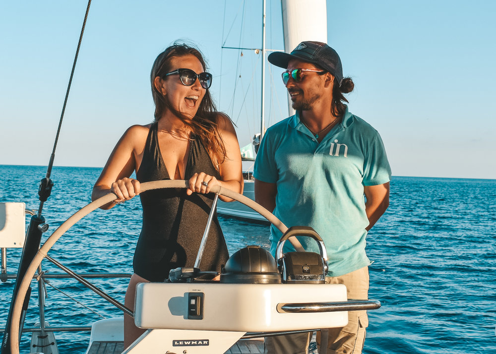 Sailing Mallorca In Adventures Travel