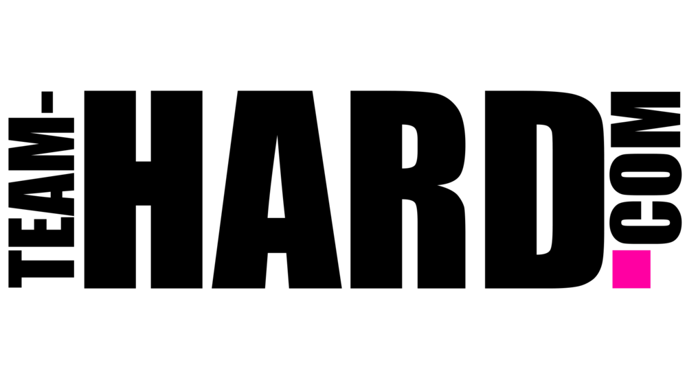 Team HARD logo black.png