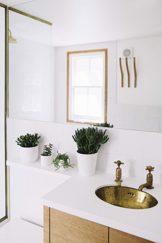 Bespoke Bathroom Carpenter Gypsy Hill- West & Reid