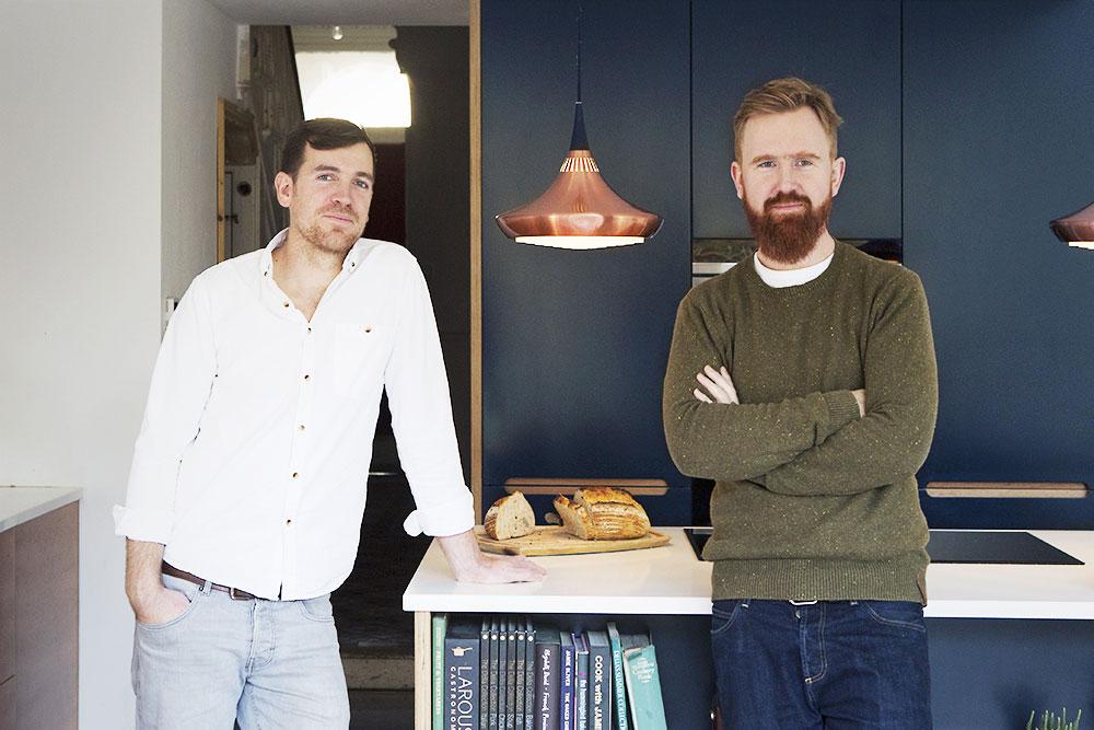 Kitchen Designer Brixton