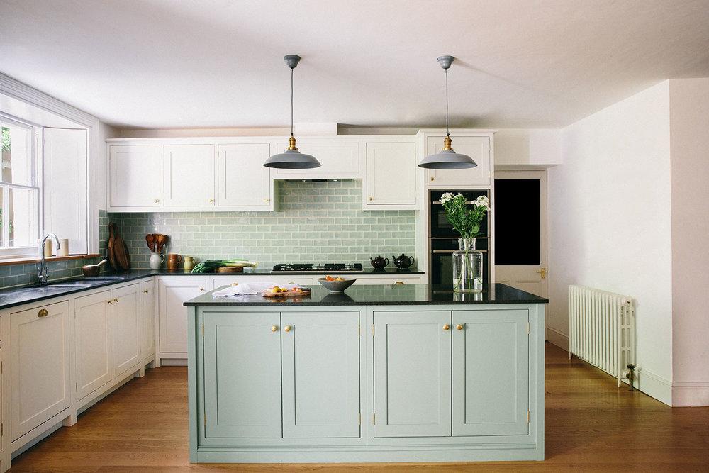 Kitchen Design Camberwell - West & Reid
