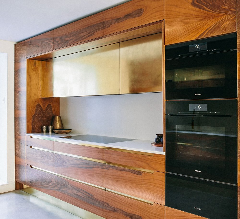Bespoke Kitchens Camberwell